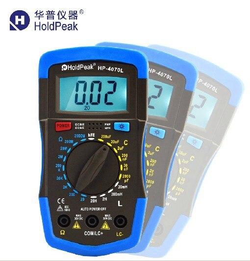 Мультиметр Hp /4070