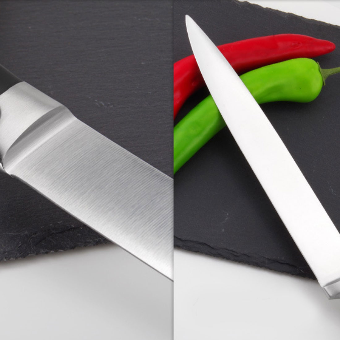 best japanese chef knife high quality 33cm frozen meat vegetable fruit cutter - Japanese Chef Knife