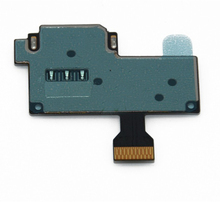Wholesale 50pcs Lot 100 Original For Samsung For Galaxy S4 mini I9190 SIM Card Holder and