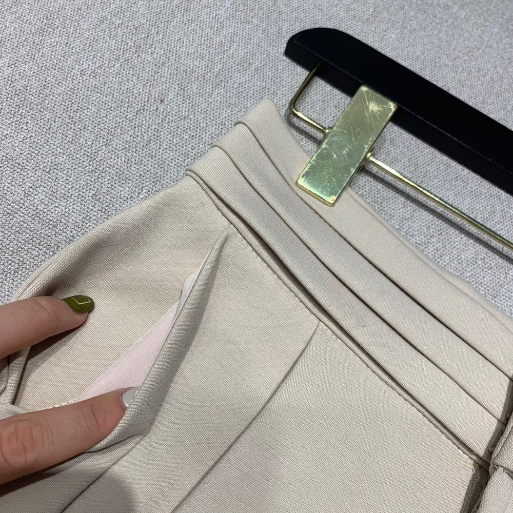 Shorts 2018 Femmes Printemps Fomolaime Pantalons Nouvelle Short Solide Mode Courts BdO5qqPAxw