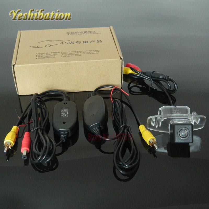 Yeshibation 2.4G Wireless transmitter receiver kit For ...