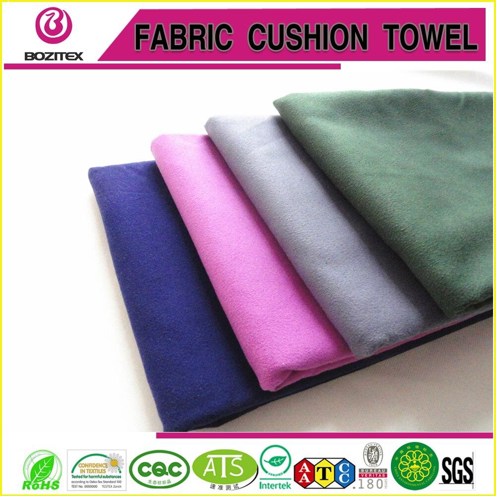 High Bath Towel Yoga Towel Travel Towel With Mesh Bag-in