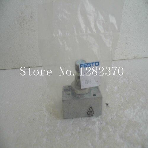 [SA] New original authentic special sales FESTO regulator GR-3/8-B Stock 6308 --2pcs/lot [sa] new original authentic special sales festo vacuum valve isv 1 8 spot 33969 5pcs lot