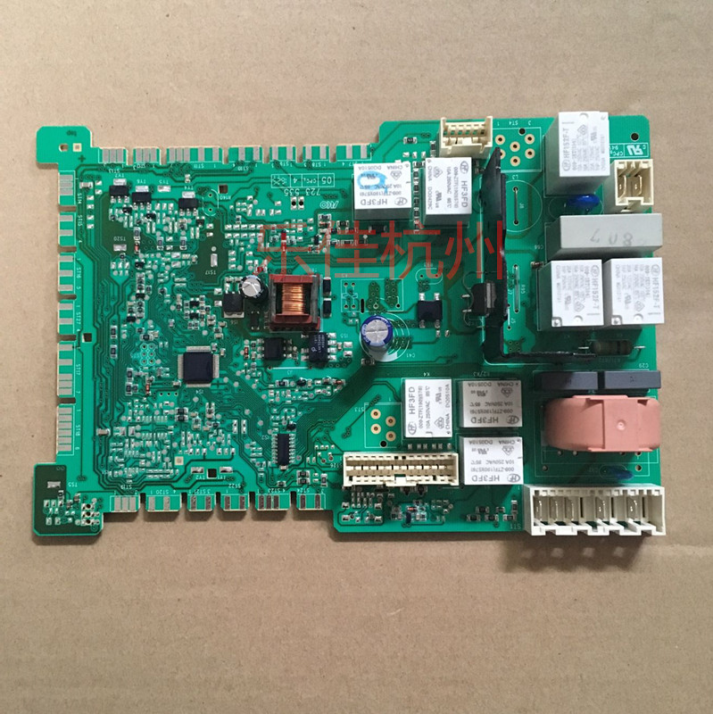 For Bosch washing machine computer board motherboard WLM20460TI 20468TI WAS24468TI power board все цены