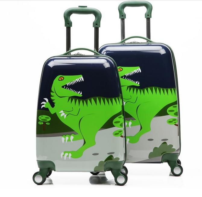 Online Buy Wholesale kids small suitcase from China kids small ...