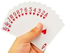 black core paper Poker Multiplayer games entertainment Essential travel /tb 180906