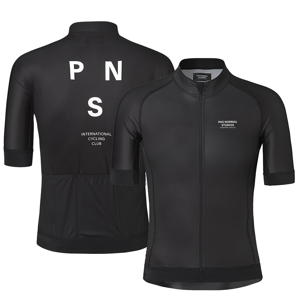 2018 PNS Cycling Jersey Clothing For Men Short Sleeve Summer Quick Dry Breathable MTB Bike Cycling Tops Clothes Maillot Ciclismo summer sports cycling clothes men s cycling jersey sets breathable quick dry mountain bike sports wear for spring women new