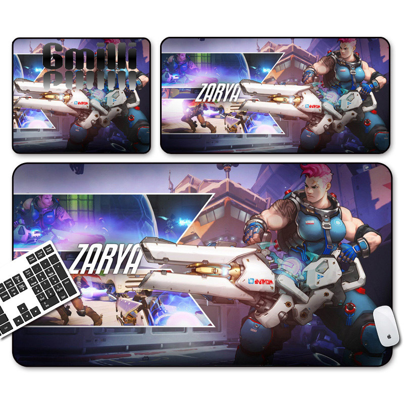 Gmilli For Dota 2 LOL CS go Game Player Rubber Large 700x300mm Gaming Mouse Pad Computer Mousepad PC Mats OV673 Dropshipping