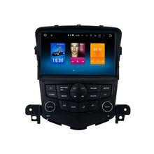 Samochód 2 din android GPS dla Chevrolet Cruze autoradio nawigacji radioodtwarzacza multimedia 2 Gb + 32 Gb 64bit PX Android 6.0 8-Core PX5
