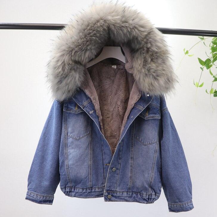 Femmes hiver chaud Slim à Capuche Manteau Zipper Manteau Veste Outwear CB