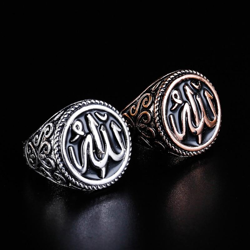 Ring men (4) -