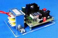 DIY LM317 Adjustable Voltage Power Supply Board Learning Kit