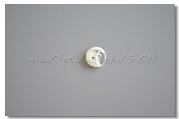 resin sewing buttons, 4 holes sewing accessories, transparent button for garment accessories, natural pattern