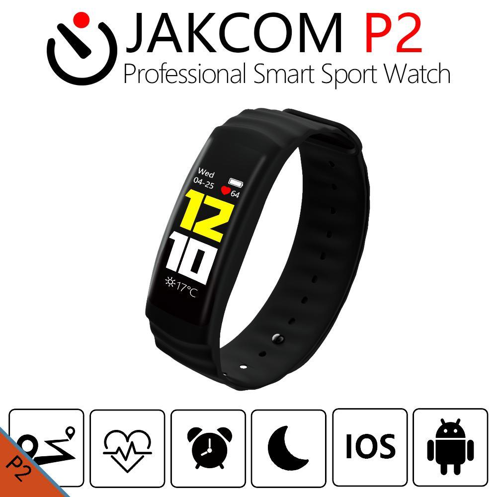 JAKCOM P2 Professional Smart Sport Watch Hot sale in Smart Activity Trackers as armable anta strava