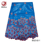 Mily lace African ba...