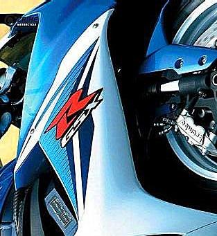 GSXR GSX R 2 шт. мотоцикл светоотражающие Стикеры отличительные знаки для SUZUKI GSXR1300 GSXR750 K1 K2 K3 K4 K5 K6 K7 K8 2011 2012 2013 2014