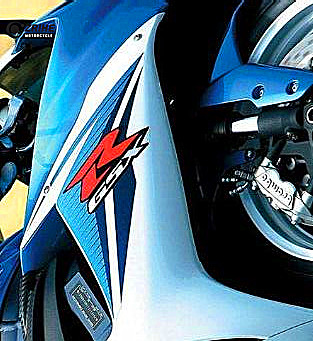 GSXR GSX R 2 pieces Motorcycle Reflective Sticker decals For SUZUKI GSXR1300 GSXR750 K1 K2 K3 K4 K5 K6 K7 K8 2011 2012 2013 2014