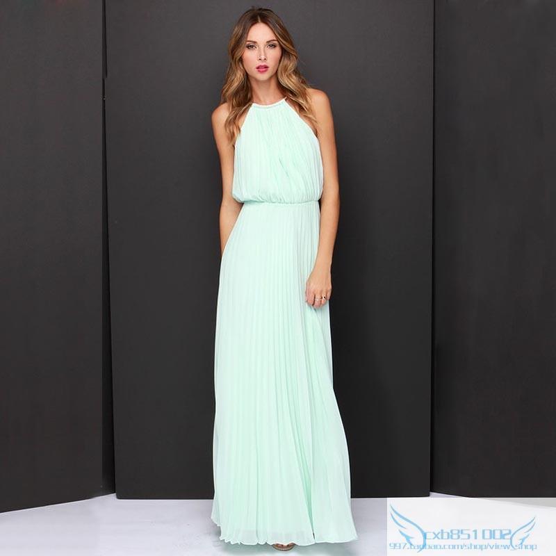 Aliexpress.com : Buy Summer Women Sexy Long Party Dresses 2016 ...