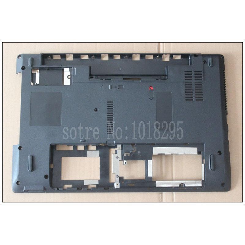 NEW FOR Acer Aspire 5551 5742G 5551G 5251 5741z 5741ZG 5741 5741G Laptop Bottom Case Base Cover  AP0FO000700