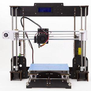 A8 3D Printer DIY High Accurac