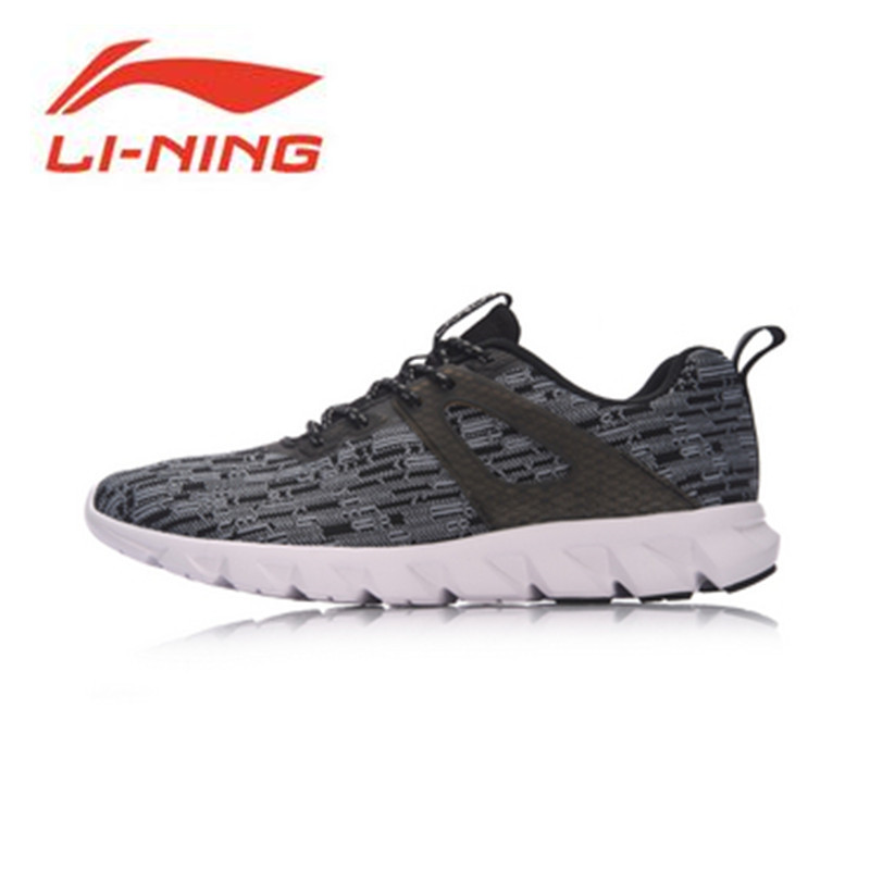 Li-Ning Men LN ARC Element Running Shoes Cushion Breathable Li Ning Sports Shoes Sneakers ARHM053 li ning men ln arc element running shoes cushion breathable lining sport shoes sneakers arhm053 xyp600