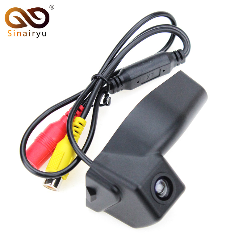 Night Vision Waterproof CCD/COMS Special Car Rear View