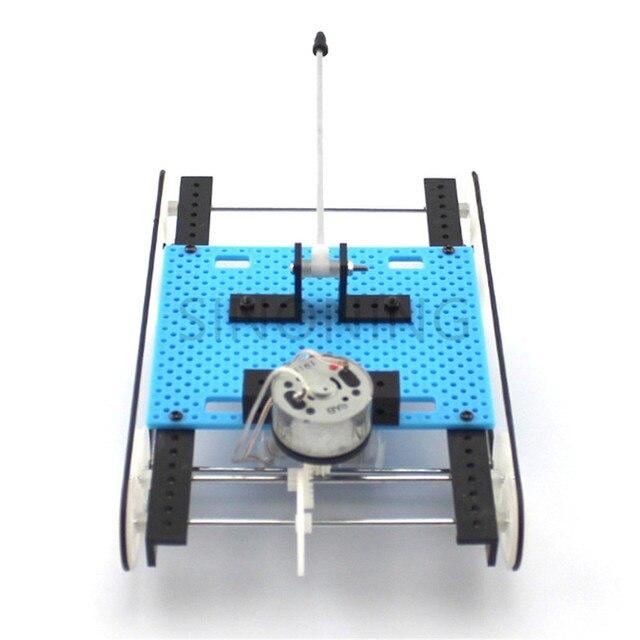 DIY Tank Toys  1