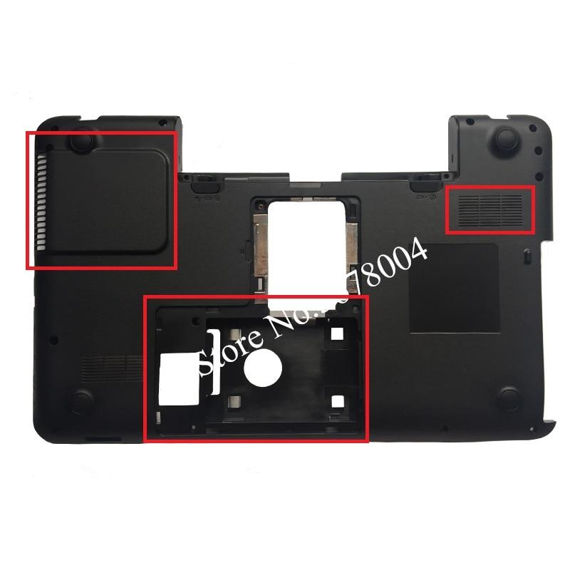 NEW Bottom case For TOSHIBA L850 L855 C850 C855 C855D H000038850 Laptop