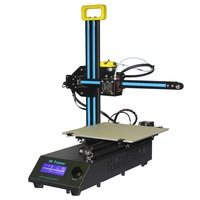 High Precision 3D Printer Engraving LCD Screen Display Low Noise Practical 200mm/s 3D Printer
