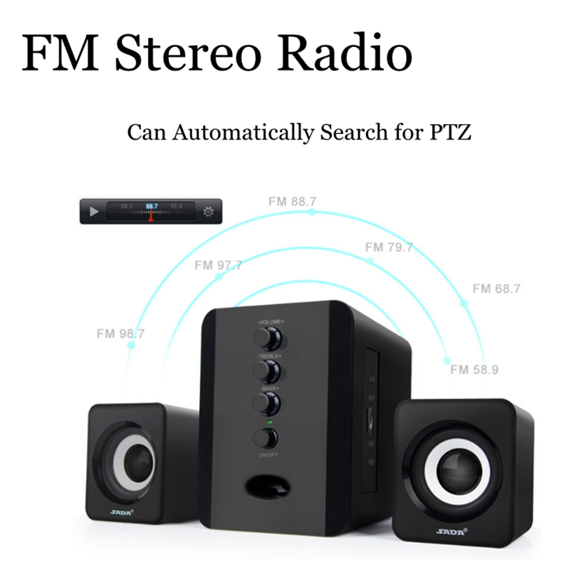ITSYH Fashion New Wireless Bluetooth Speaker Mini Speakers LF01-086