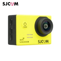 SJCAM SJ5000X Elite WiFi 4K 24fps 2K 30fps Sports Action Camera Diving 30m Waterproof CAM Sports