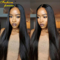 Rosa Hair Malaysian Virgin Hair With Closure 8A Malaysian Straight Hair With Closure Cheap Human Hair Weave Bundles With Closure