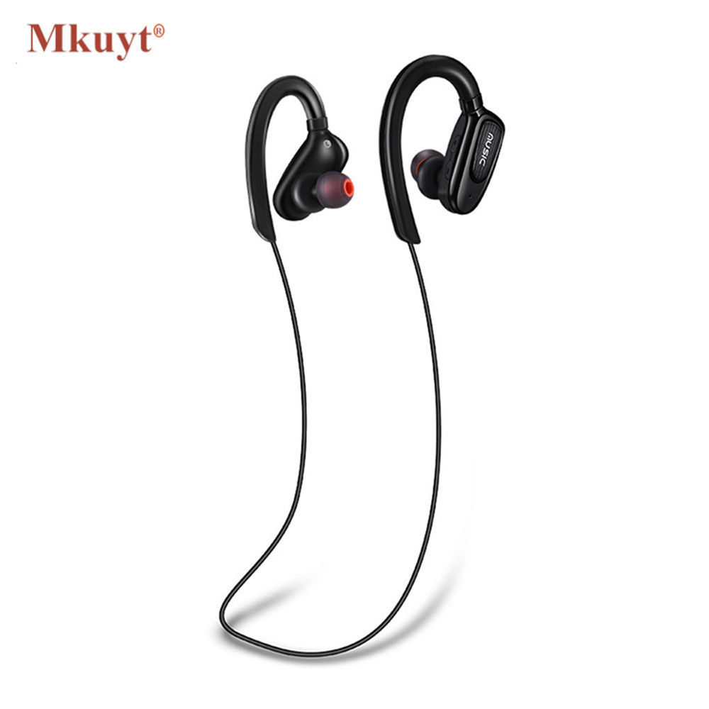 S5 Bluetooth Headset Metal Magnetic Wireless CSR4.1 Headphones with Mic Sport Running Apt-X HD Music Earphone for Android Iphone new k6 bluetooth headset earphone voice command auto answers for iphone android busiess bluetooth headphones with storage box