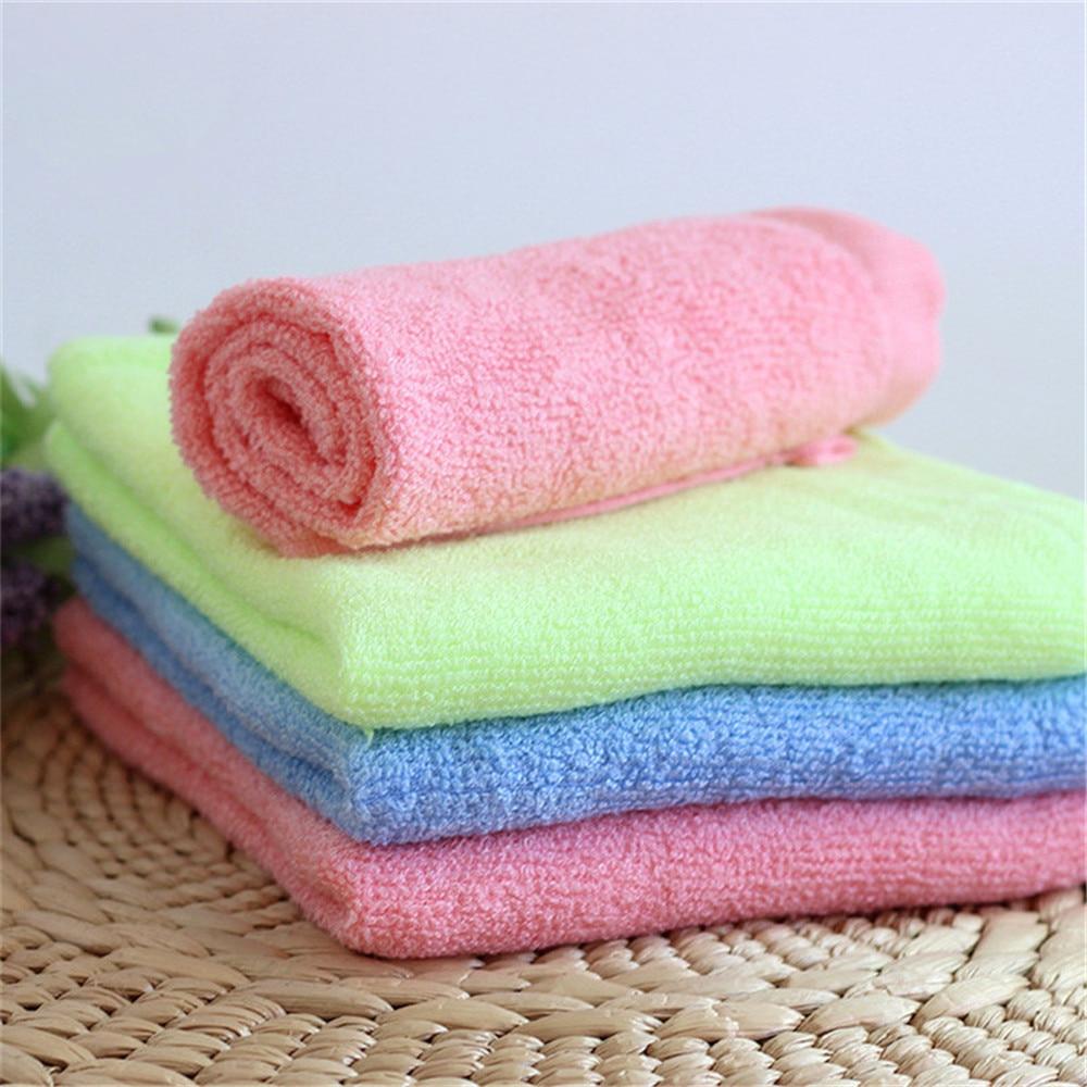 Bamboo Kitchen Towels Wholesale: DelCaoFen Wholesale Bamboo Fiber Small Kerchief Kitchen