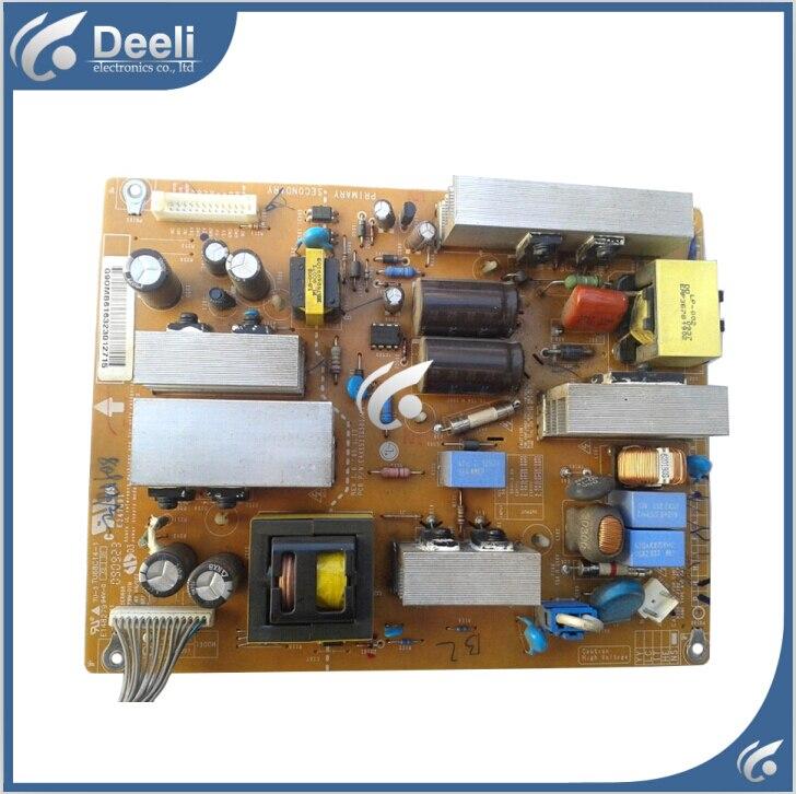 95% new good working original Power Board for LG32LH20RC-TA E148279 TU68C14-1 LGP32-09P Power Supply Board 95% new good working original for jsi 460201 lcd 46g120a power board runtka722wjqz good working