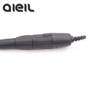 Image 4 - Sterke 210 105L/102L Handvat Nail Boor 35000 Pen Machine Voor Manicure Machine Nail Boor Handstuk Apparaat Voor Manicure gereedschap