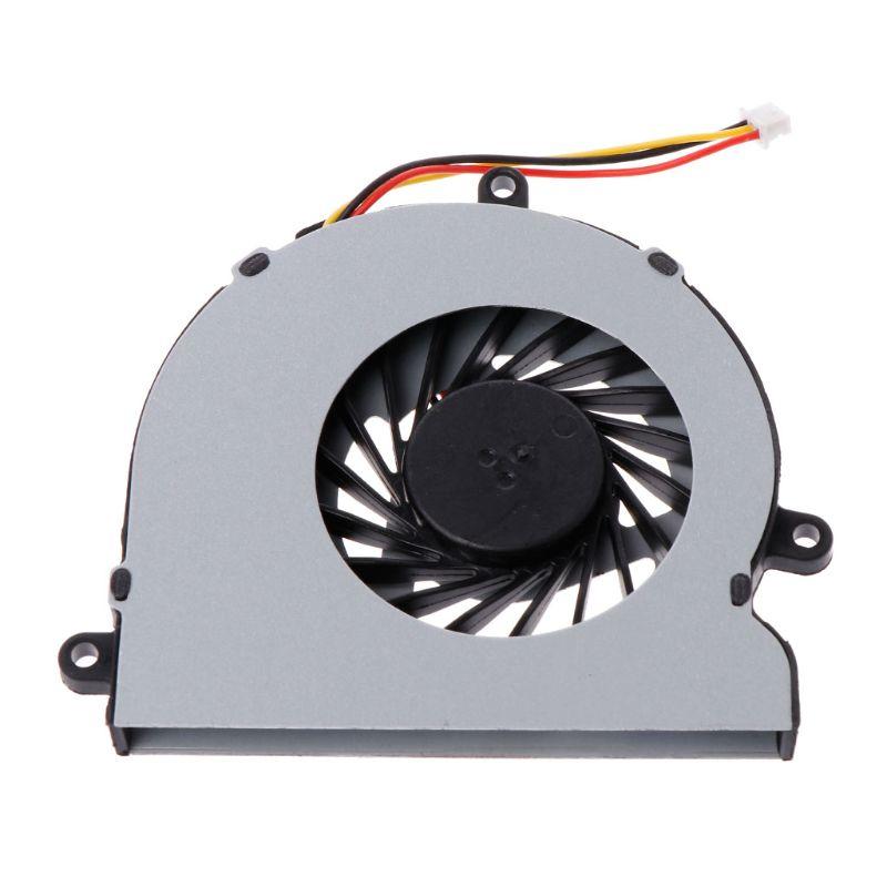 Сменный Трехконтактный охлаждающий вентилятор OEN для Dell Inspiron 15r 3521 3721 5521 5535 5537 5721 74x7k