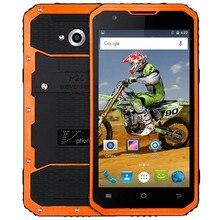 """Original DTNO. I Vphone M3 5.0 """"MTK6735 Celulares Android 5.1 4G Smartphone Quad Core 2 GB + 16 GB 13.0MP + 5.0MP Cámaras de Teléfonos Celulares"""