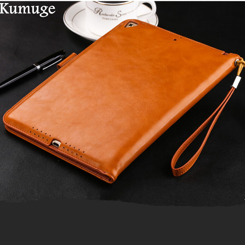 Tampa Do caso para o iPad 2/3/4 Luxo Mais Fino PU LEATHER Full Body Auto Wake Up do Sono Tablet Fique Capa para iPad 4 iPad 3 iPad 2 Saco