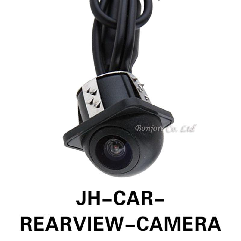 Koorinwoo Araç Kablosuz Araç dikiz Kamera 4.3