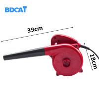 BDCAT 500W fan ventilation Electric Hand Blower for Cleaning Computer Multifunction Power Computer Dust Cleaning Machines 1
