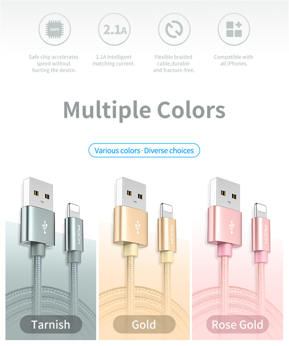 metal usb cable for iphone (2)