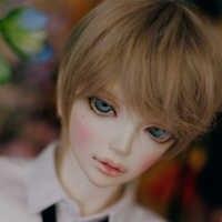 OUENEIFS Ahi Schakelaar 1/3 bjd sd poppen model meisjes jongens ogen Hoge Kwaliteit speelgoed winkel hars