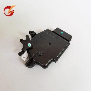 Image 3 - use for kia carens 2007 2012 model hyundai h1 grand starex i800 front door lock motor actuator Lh Rh 6pin