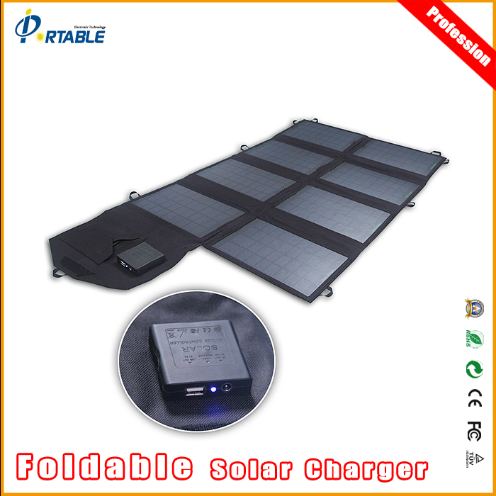New Arrival PORTABLE 18V 28W Solar Panel Charger Power Bank Ourdoor Camping Charger for iphone samsung Laptop solar panel 14w solar charger dual usb output solar cell solar panel 12v ourdoor camping charger for laptop bluetooth headset ipod and more