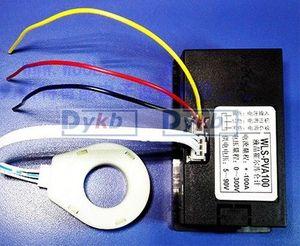 Image 5 - אולם דיגיטלי מד DC 0 ~ 300V 50A 100A 200A 400A /999AH/999KW/999KWH Coulometer סוללה בוחן עופרת חומצה/ליתיום סוללות