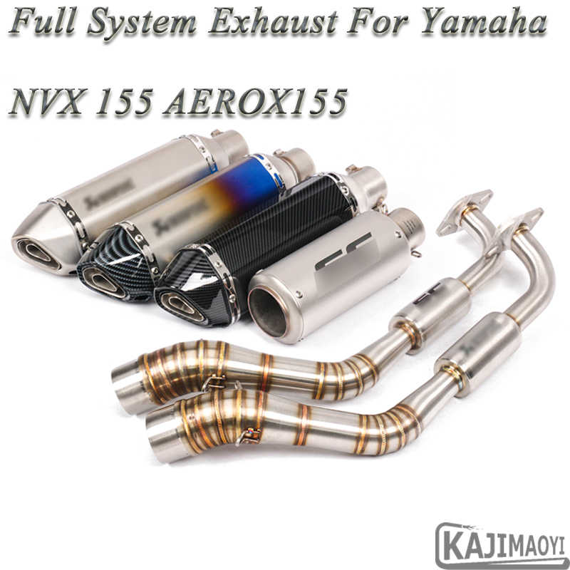 Detail Feedback Questions about For Yamaha NVX 155 AEROX155 NVX155