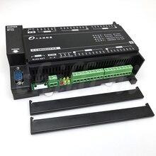 16AI analog จำนวน acquisition 16DI สวิทช์อินพุต IO Modbus โมดูล RS485 232 PLC extension