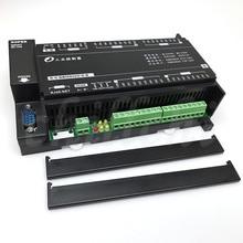 16AI analog quantity acquisition 16DI switch input IO Modbus module RS485 232 PLC extension