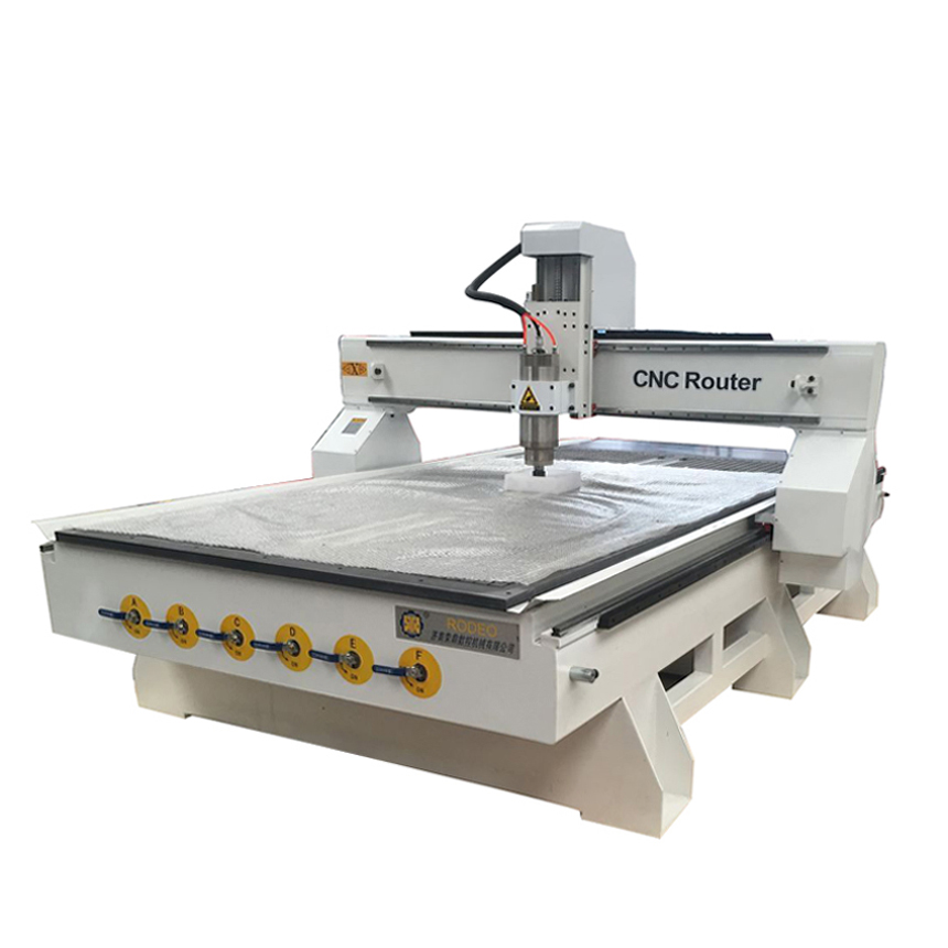 Chinese Wood Hole Making Cnc Wood Router Price
